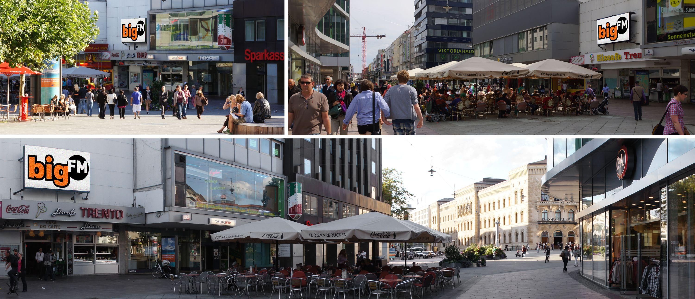 301 videowall saarbr cken bahnhofstra e eurobahnhof. Black Bedroom Furniture Sets. Home Design Ideas