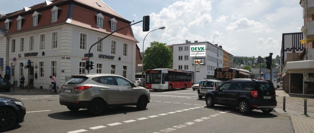 Mega1Banner_Saarbruecken_Bleichstrasse_MainzerStr