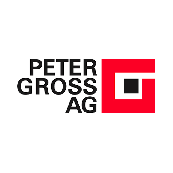 2017 Peter Gross Bau, AGV Bau Messe