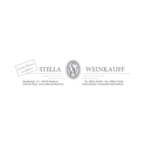 2017 Stella Weinkauff Weinmesse