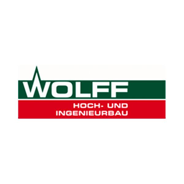 2017 Wolff, AGV Bau Messe