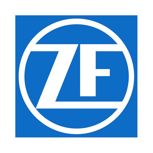 2017 ZF Friedrichshafen AG auf der IAA