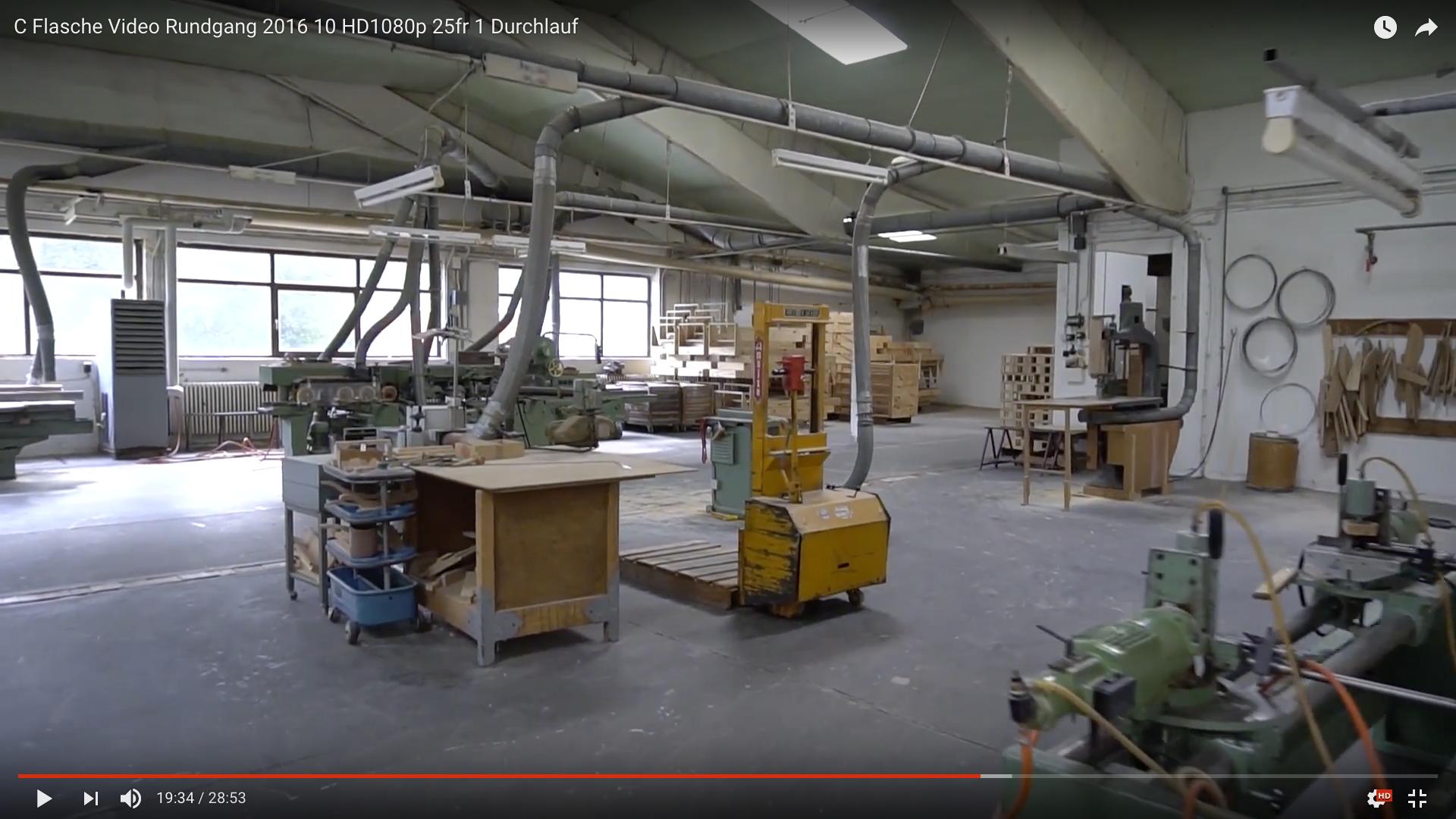 2017 C Flasche Video Rundgang Fabrik_MSM_MEDIEN_SAAR_MOSEL_SAARLAND_FERNSEHEN_1_ED_SAAR