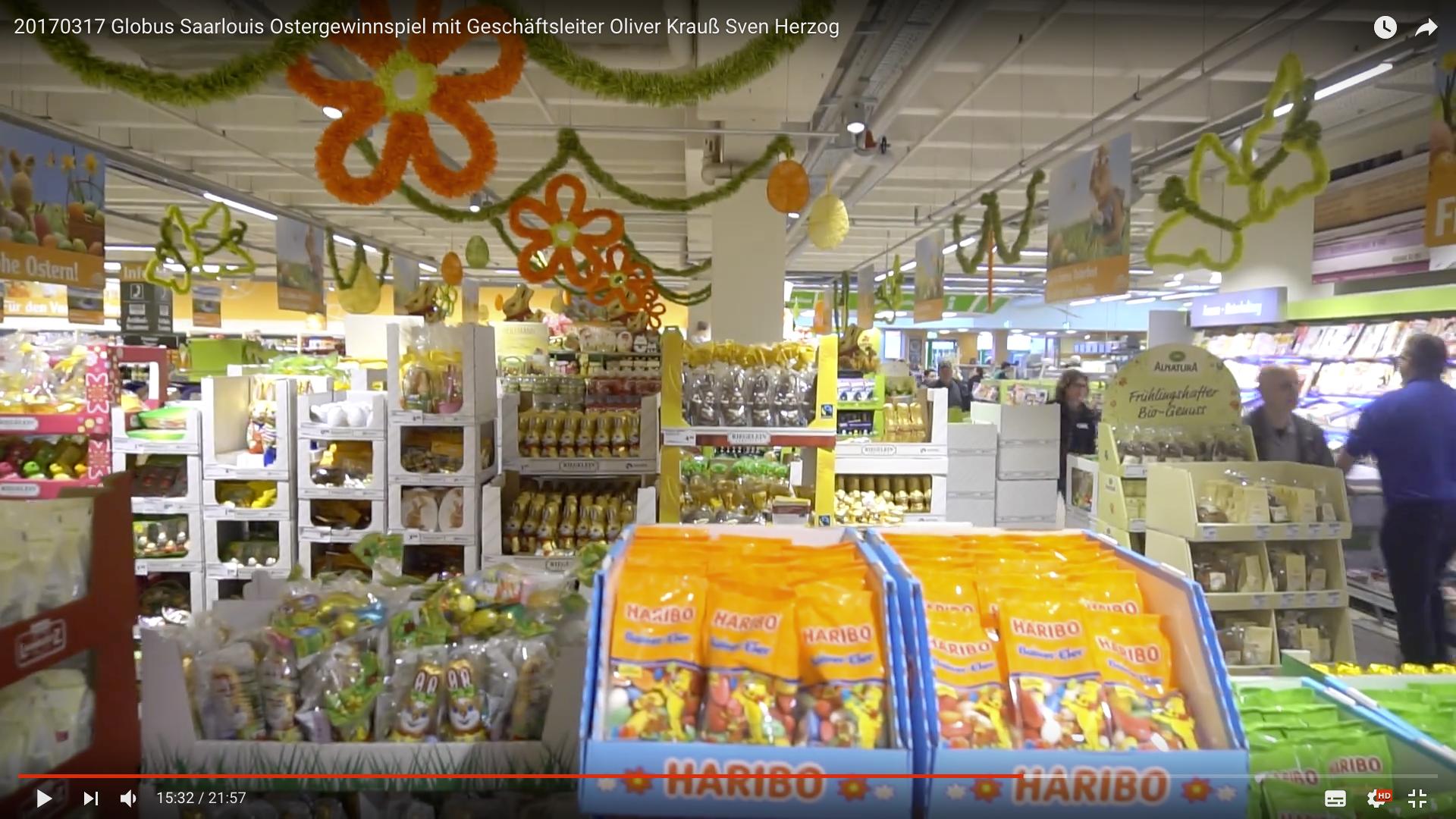 2017 Globus Saarlouis Ostergewinnspiel Abteilung_MSM_MEDIEN_SAAR_MOSEL_SAARLAND_FERNSEHEN_1_ED_SAAR