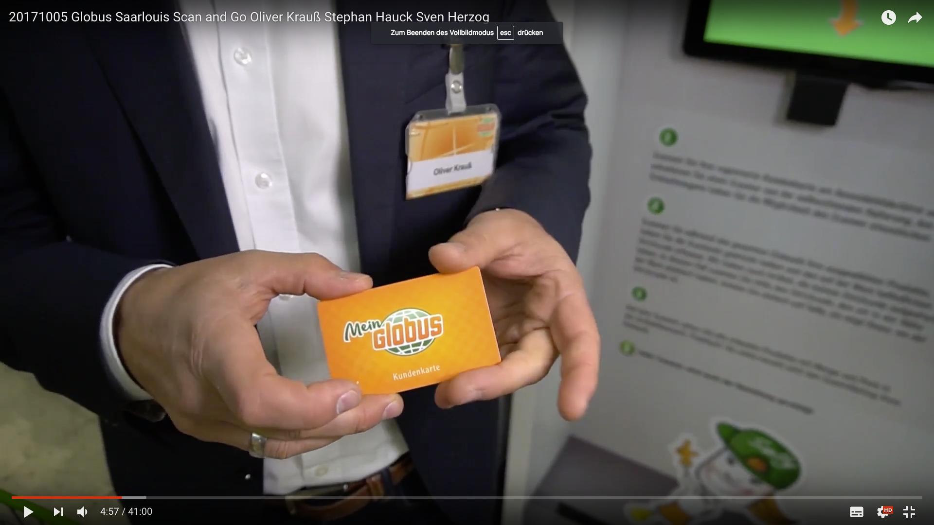 2017 Globus Scan and Go Kundenkarte_MSM_MEDIEN_SAAR_MOSEL_SAARLAND_FERNSEHEN_1_ED_SAAR