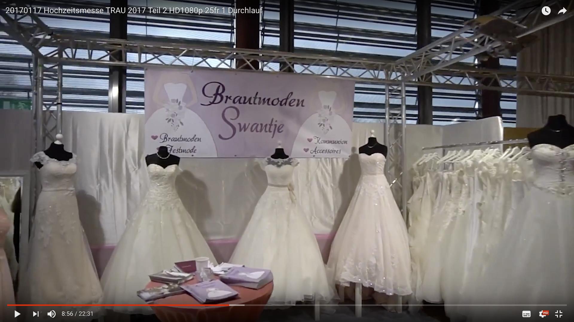 2017 Hochzeitsmesse TRAU Brautkleider _MSM_MEDIEN_SAAR_MOSEL_SAARLAND_FERNSEHEN_1_ED_SAAR