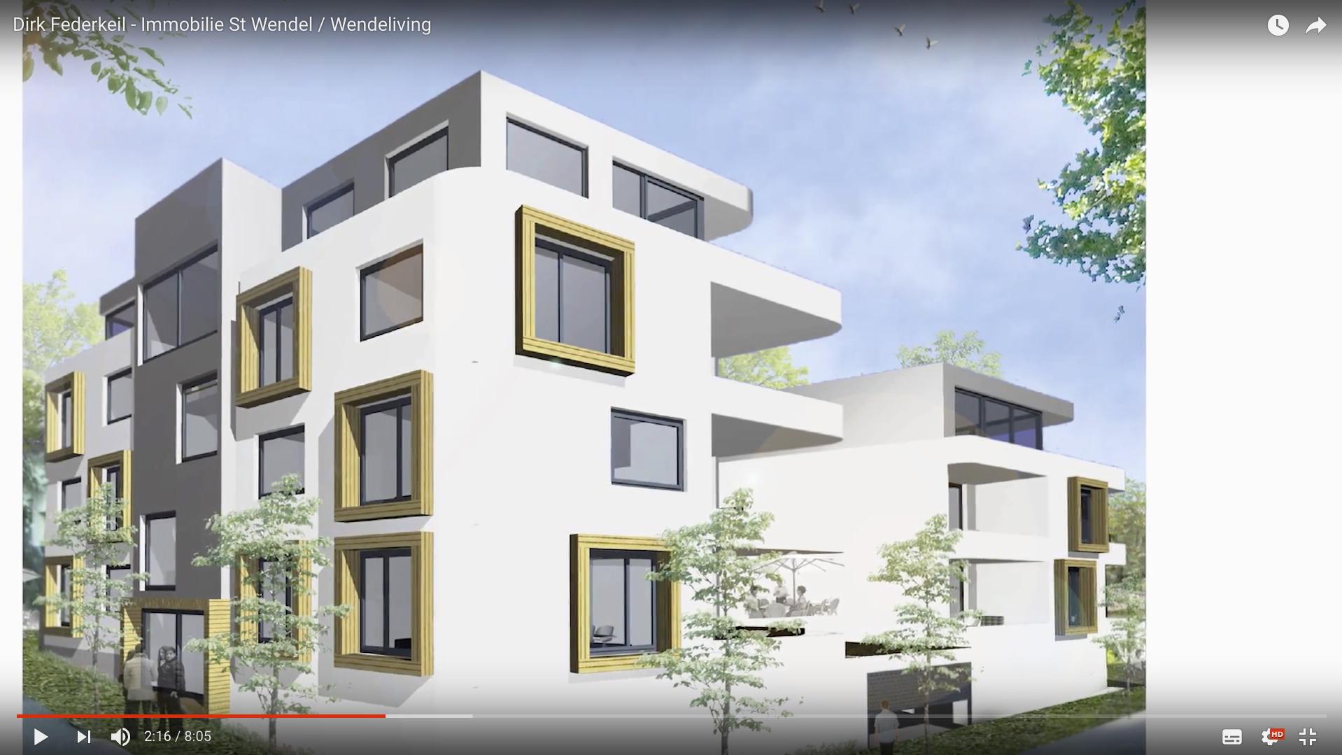 2017 Immobilie St Wendel : Wendeliving Planung_MSM_MEDIEN_SAAR_MOSEL_SAARLAND_FERNSEHEN_1_ED_SAAR
