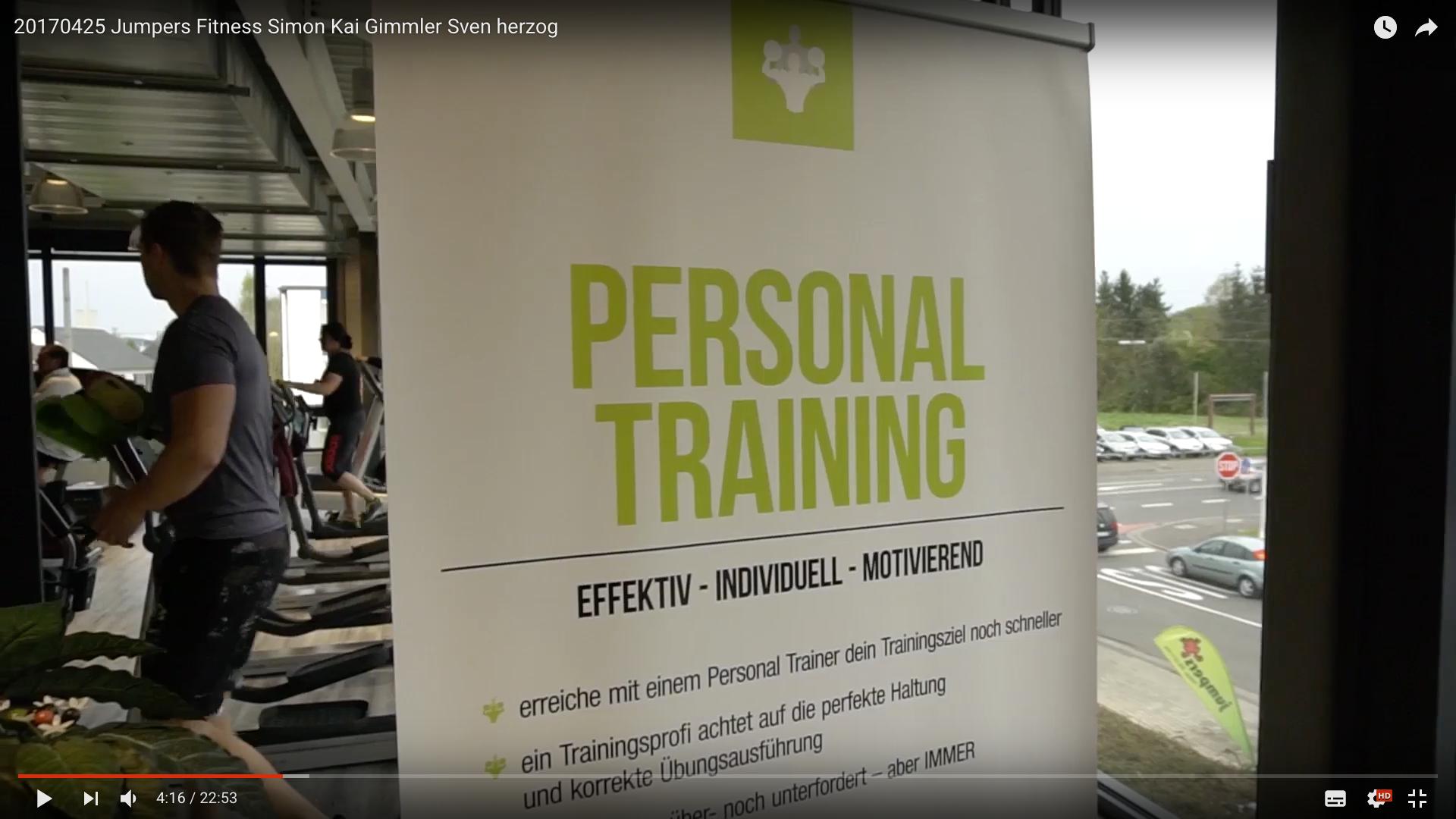 2017 Jumpers Fitness Simon Kai Gimmler Personal Training_MSM_MEDIEN_SAAR_MOSEL_SAARLAND_FERNSEHEN_1_ED_SAAR