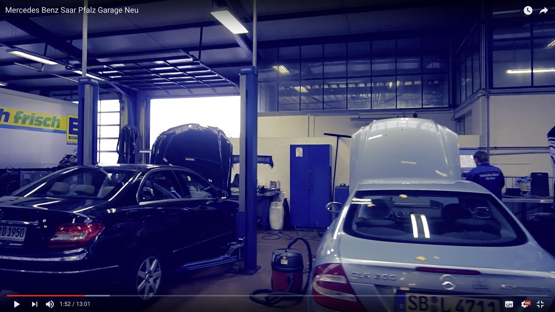 2017 Mercedes Benz Saar Pfalz Garage Neu Werkstatt _MSM_MEDIEN_SAAR_MOSEL_SAARLAND_FERNSEHEN_1_ED_SAAR