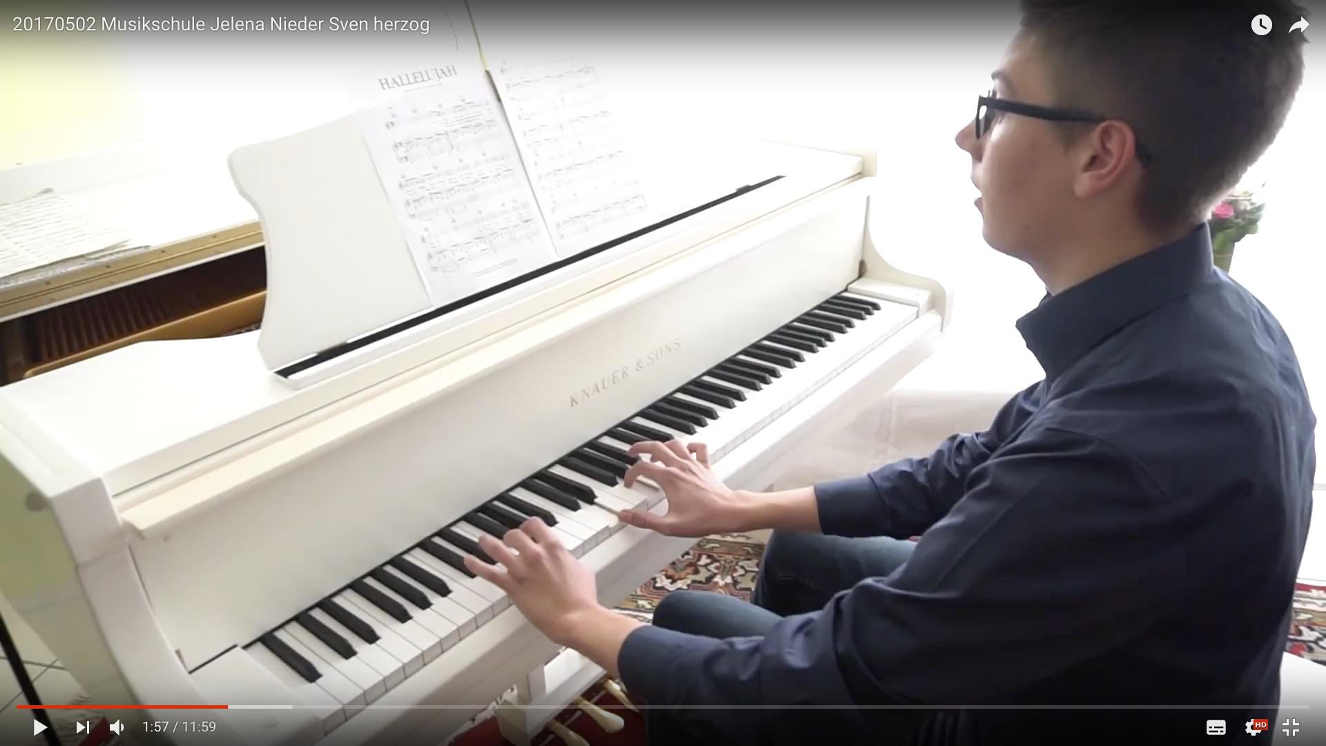 2017 Musikschule Jelena Nieder Klavierunterricht_MSM_MEDIEN_SAAR_MOSEL_SAARLAND_FERNSEHEN_1_ED_SAAR