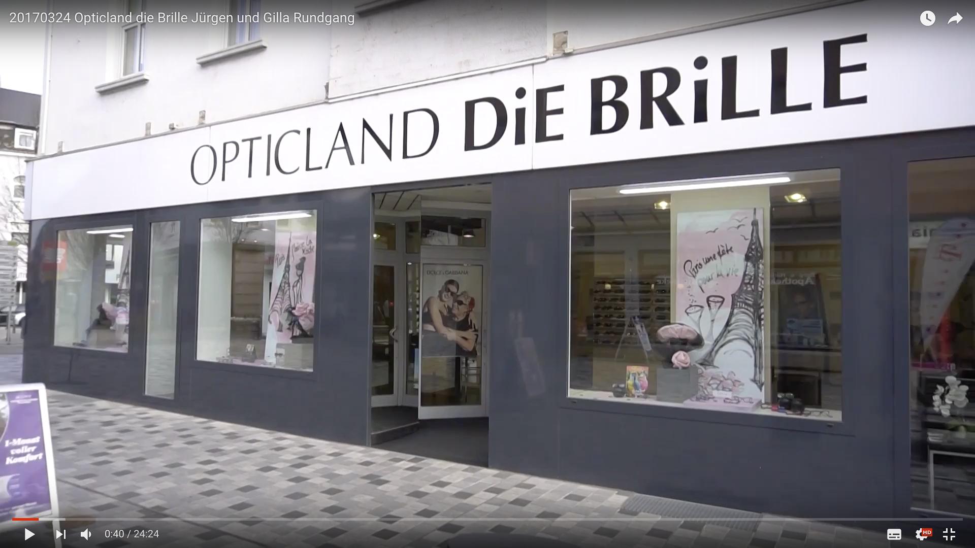 2017 Opticland die Brille Jürgen und Gilla Rundgang Opticland_MSM_MEDIEN_SAAR_MOSEL_SAARLAND_FERNSEHEN_1_ED_SAAR