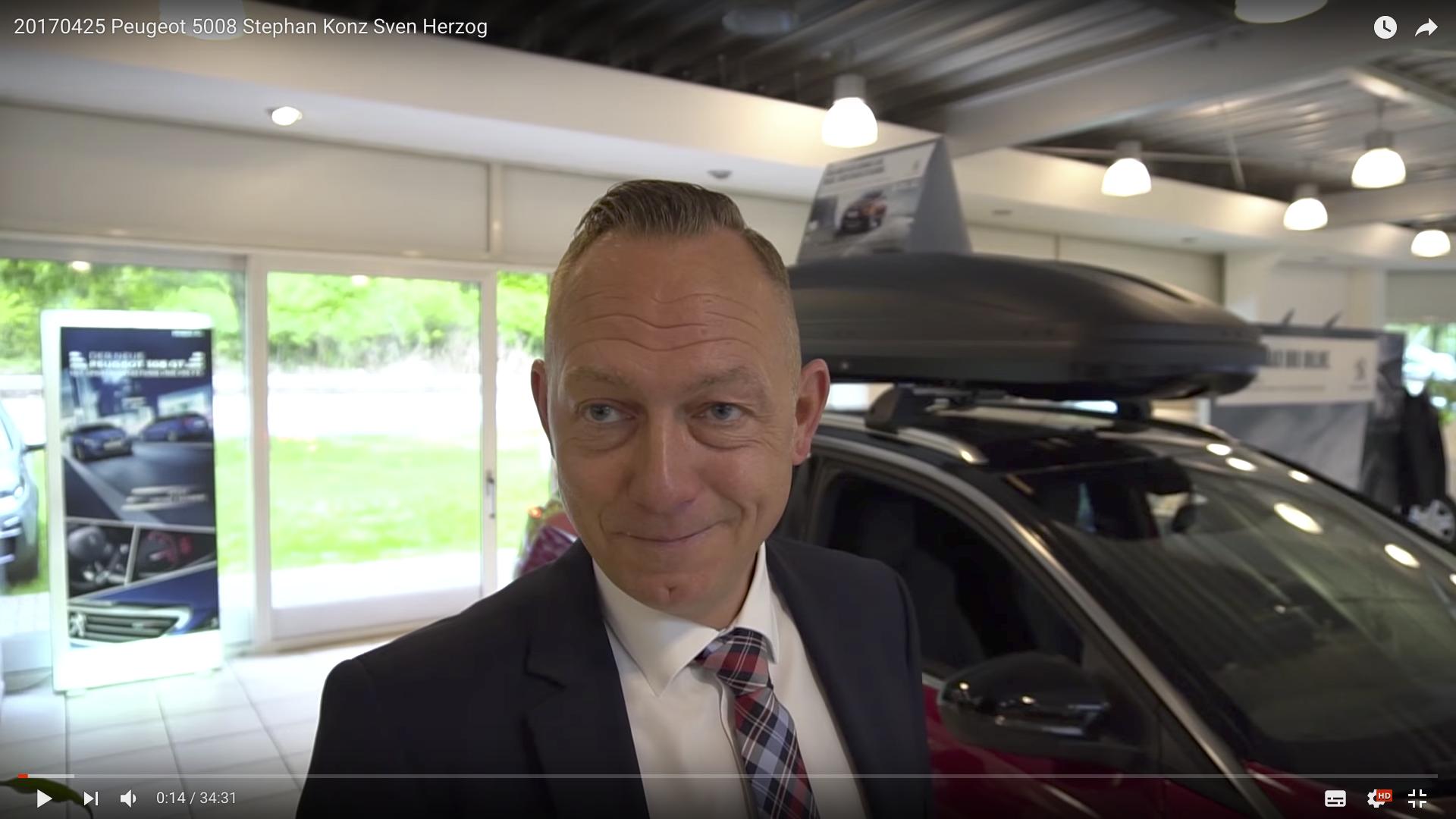 2017 Peugeot 5008 Stephan Konz_MSM_MEDIEN_SAAR_MOSEL_SAARLAND_FERNSEHEN_1_ED_SAAR