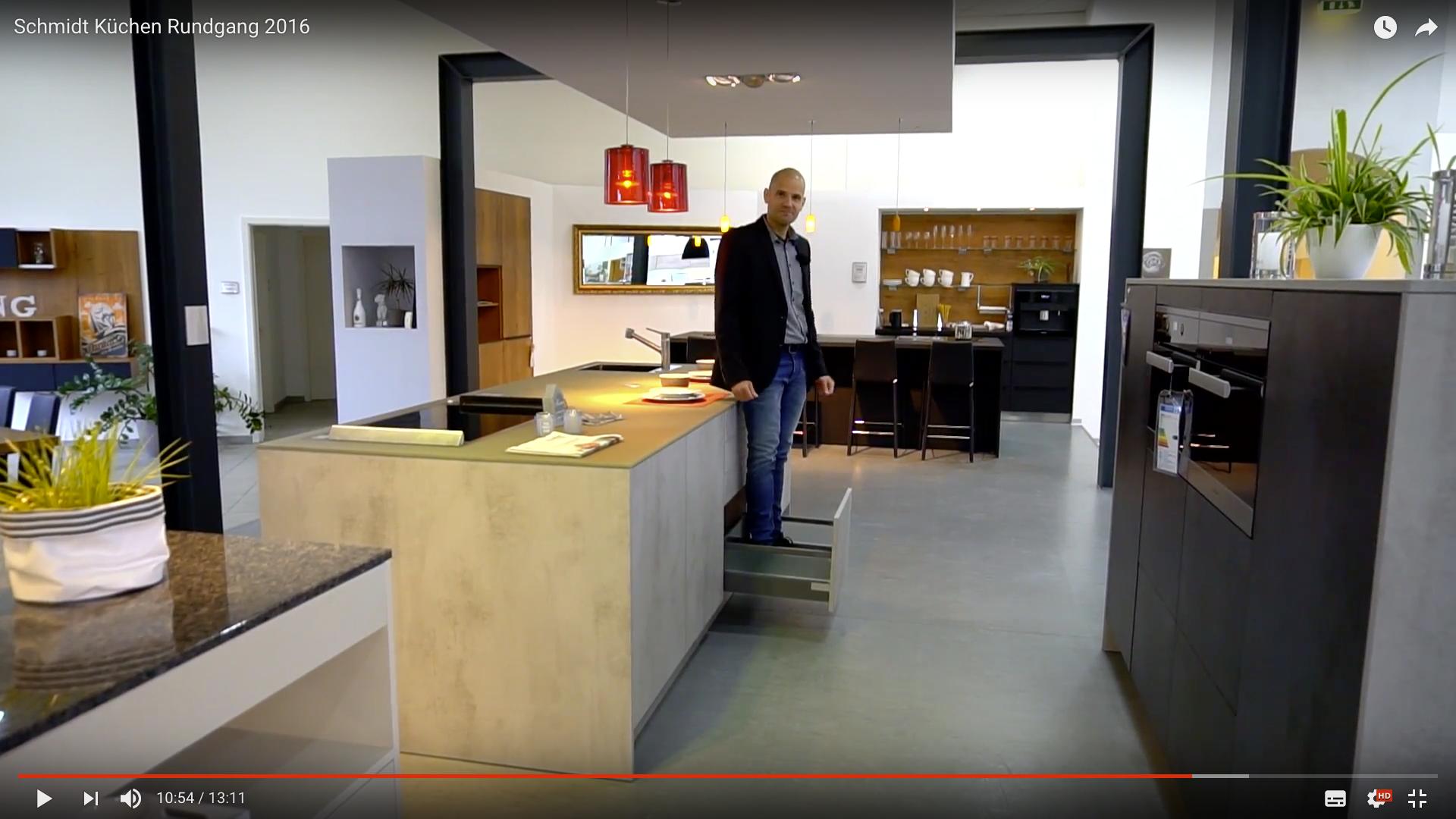 2017 Schmidt Küchen Rundgang 2016 Qualität und Stabilität_MSM_MEDIEN_SAAR_MOSEL_SAARLAND_FERNSEHEN_1_ED_SAAR