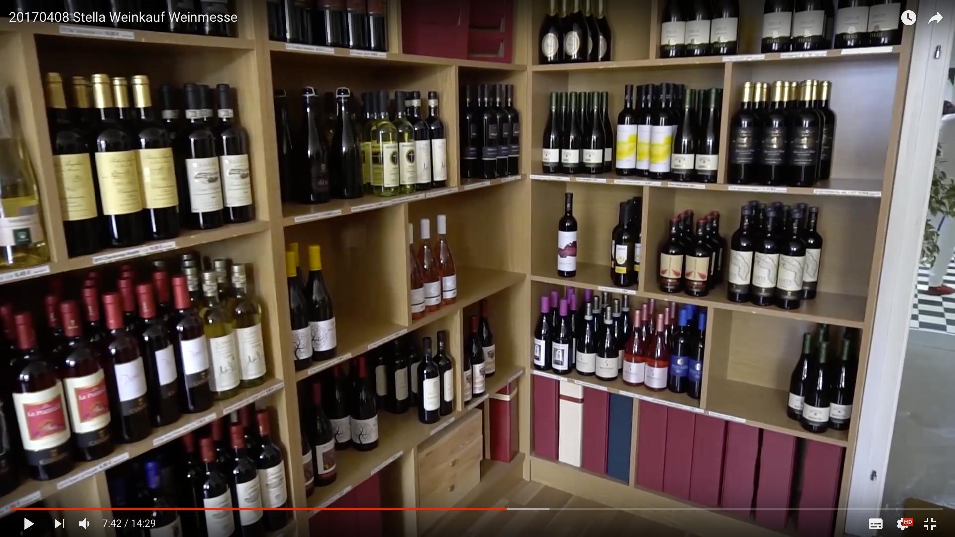 2017 Stella Weinkauff Weine Weinmesse_MSM_MEDIEN_SAAR_MOSEL_SAARLAND_FERNSEHEN_1_ED_SAAR