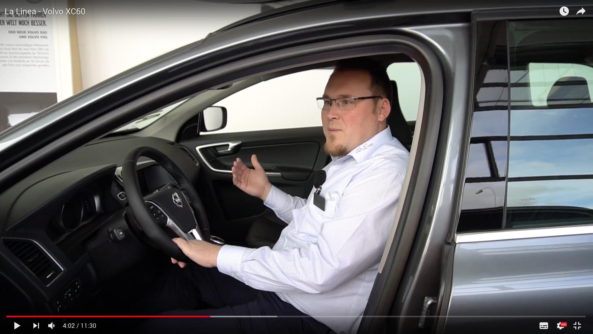 2017 La Linea - Volvo XC60_Kundenberater_im_Auto_MSM_MEDIEN_SAAR_MOSEL_SAARLAND_FERNSEHEN_1_ED_SAAR